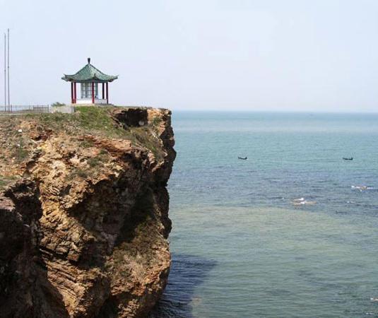 山东屺姆岛旅游景点介绍