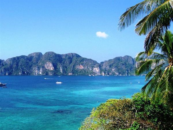<马尔代夫罗宾逊岛Robinson 4晚6日自由行>美佳直飞、品质岛屿